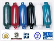 A, F, G serie guardabarros guardabarros Barco inflable DEL PVC