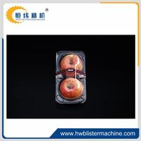 ECO-friendly cheap plastic fruit container for sale