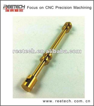Sell brass CNC machining parts