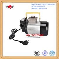 silent mutifunctional manual hand oil free vacuum pump