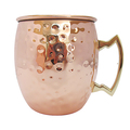 High Quality Stainless Steel Cup, Copper Drinking Mug