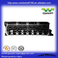 H20-2 engine cylinder head for Nissan Cedric/Junior/Caball/forklift