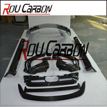 High Quality Auto Tuning For BMW X6 Bumper X6 Bodykit E71 2009-2011