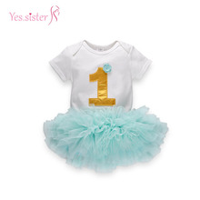 Yes. Sister 100% Cotton Baby Girls Birthday Party Dresses Manufacture