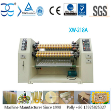 BOPP OPP Gum Crystal Adhesive Tape Slitting Making Machine