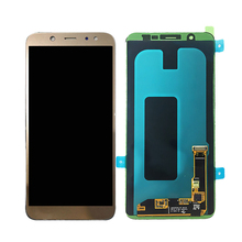 Wholesale LCD <strong>Screen</strong> <strong>Digitizer</strong> a6+ A6 plus 2018 For Samsung Galaxy A6 plus A600+ A605f OLED Display