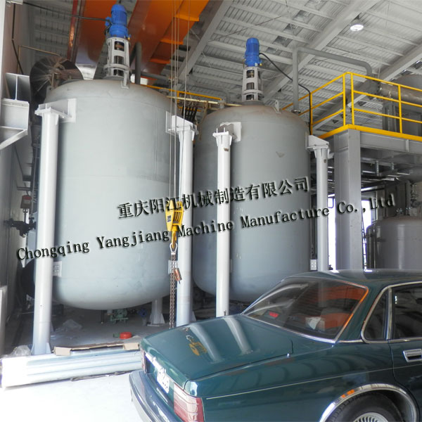 Yj dy machine to convert waste engine oil to diesel buy for Waste motor oil to diesel