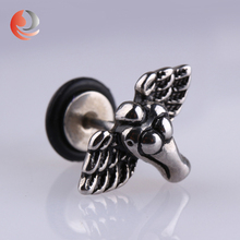 ZhiRen fake ear stretching plugs expander