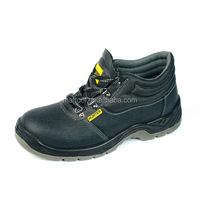 HUNTER PU Injection Safety Shoes
