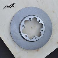 JMA high performance brake system brake rotor 34055 09.5745.10 for AUDI A4 A6 disc brake