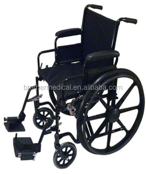 wheelchair price of wheel chair manual