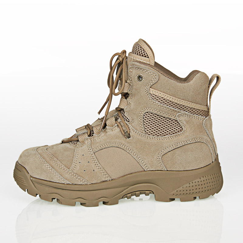army skidproof boots combat sand-proof outdoor shoes for mountaineering/hiking CL29-0041