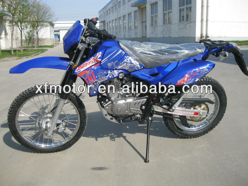 200cc marshin dirt bike