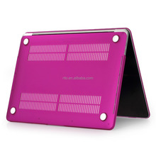 For Laptop Apple Macbook Pro Cases, PC Protective Hard Shell Case for Mac Book Pro 15 Retina