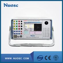NC706S LCD Display Protection Relay Tester
