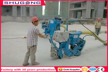 CE /ISO Approved Factory Price China Road Surface Asphalt Paver Shot Blasting Machine
