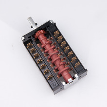 RS Series rotary switch for oven