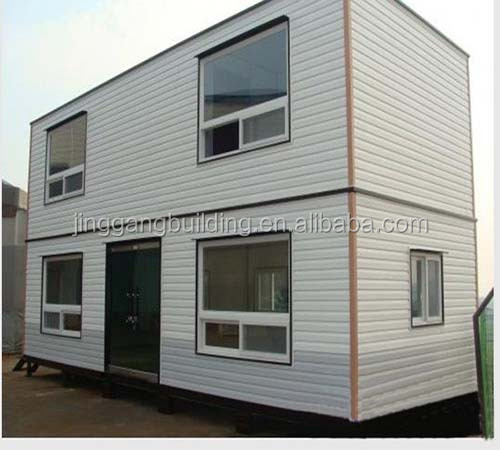 new design comfortable prefab living container house portable apartment bungalow cabin