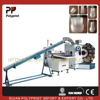 PP, PS, PVC, PET offset printing machine price list
