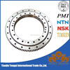 567411 cross roller slewing bearing 120x260x58mm