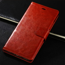 China Manufacturer Wholesale Book Style Stand Leather Flip Case for Huawei Ascend P8