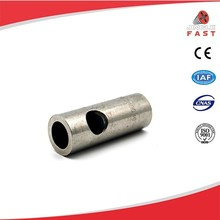 Construction Accessories tubular lifting socket with cross hole