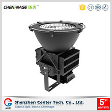 CE RoHS 100w 150w 250w 300w led high bay light with Meanwell driver