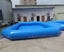 Inflatable Swimming Pool for children 35ft water pool 0.9mm PVC good quality