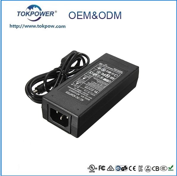90VAC-264VAC Input Voltage and Single Output Type 12v cctv smps