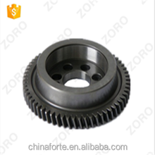 China Customized CNC Machining Auto Parts Mould Mold engineering plastic gears