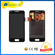 For Samsung i9070 Galaxy S Advance Black LCD Display Panel Screen Monitor Moudle Touch Screen Digitizer Glass Sensor Assembly