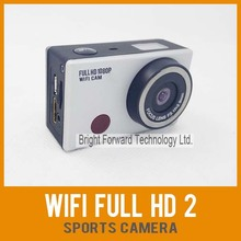 WiFi Full HD 1080P Sports Camera
