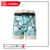 Customized jacquard waistband men underwear boxer shorts various printing OEM service