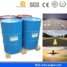 adhesive for laminating chemical pu epoxy resin glue sealant metal to fabric