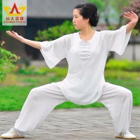 Chinese Wing Chun Kung Fu Suits Martial Arts Tai Chi Uniform
