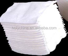 hot sale high quality wholesale cosmetic cotton pads
