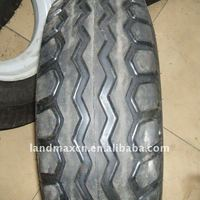 Implement Tire Tyre And Rim Wheel