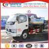 Dongfeng new 4x2 bitumen sprayer car with 4000L capacity