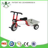 Hot and popular outdoor tricycle for children