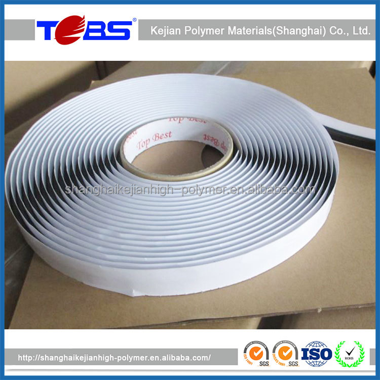 ISO14001 self-adhesive butyl rubber tape