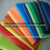 High quality oxford pu coated material