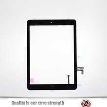 Hot selling professional lcd display and digitizer touch screen for ipad air 2