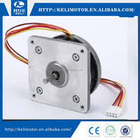 2 phase high torque High reliability High accuracy step motor for Printer