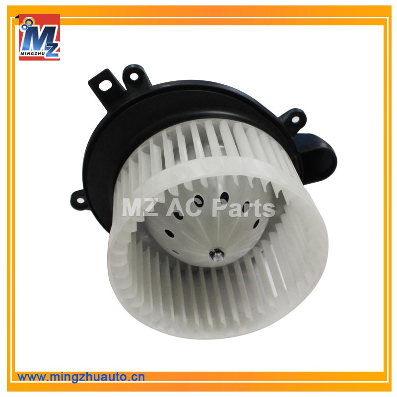 Auto Parts 12 Volt Fan Blower Motor For Mazda 6 2003-2008 OE : GK3J-61-B10B GKKT-61-B10
