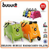 cute children schoolbag children travel trolley luggage bag beautiful plastic ormi bags