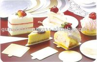 FDA Custom-Made Cake Boards Paper Tray