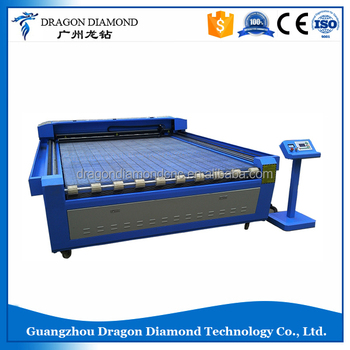 laser cutting machine price / hot sale co2 laser cutting machine LZ-1325