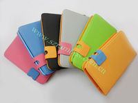 Football Grain Flip Leather Credit Card Holder Phone Case for Samsung Galaxy Note II N7100