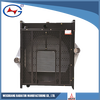 Weichuang Diesel Engine Aluminum Auto Radiator