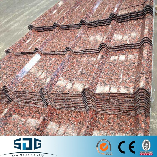 800mm/940mm Color Coating Galvanized Corrugated Steel Roof Sheetzinc roof sheet price galvanized corrugated sheet